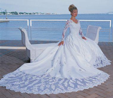 Самые Лучшие В Мире Свадебные Платья