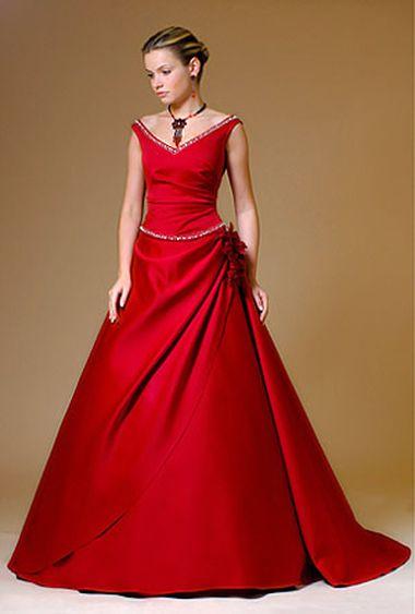 Платье на свадьбу цвет что означает