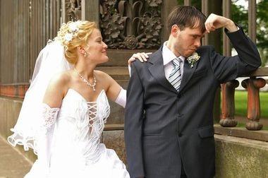 Смешные картинки свадьбы