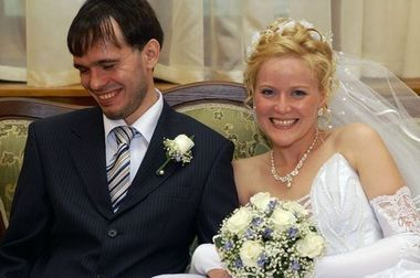 Мои любимые фото со свадьбы