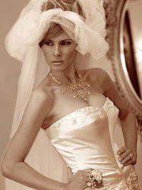 По-королевски роскошная свадьба