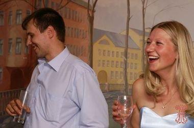 Развлечения на свадьбе