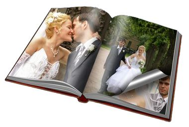 купить альбом для свадебных фотографий в москве