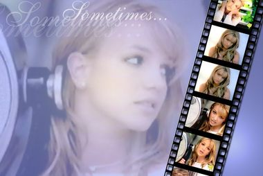 Sometimes - Britney Spears