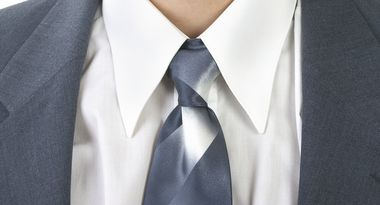 Как выбрать себе галстук