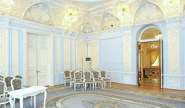 Дворец Бракосочетания №2, Санкт-Петербург
