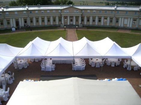 Свадьба во дворце Бельведер